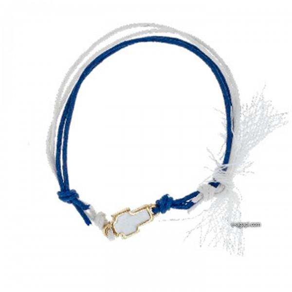 Baptism favors Greek martyrika white cross witness bracelets for boys